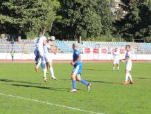 Фудбал: Реми по мјери ривала (фото)