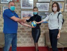 Актив жена СП Требиње обрадовао рукометашице