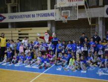 Школа спорта-Лијепа прича траје