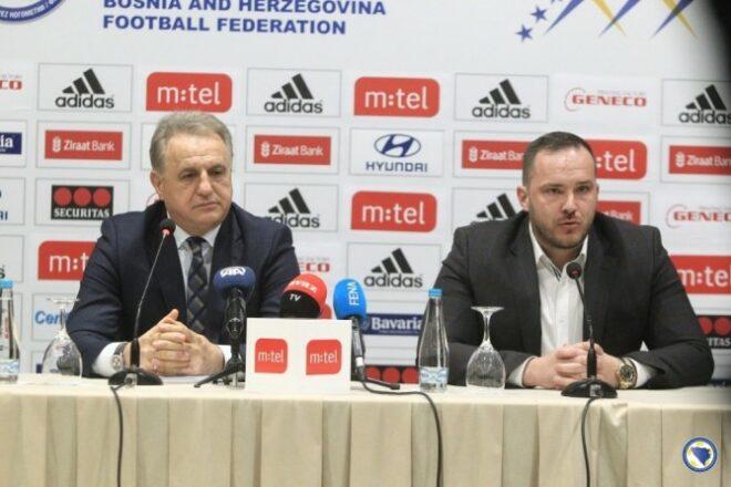 Зељковић:Вјерујем да смо направили најбољи потез