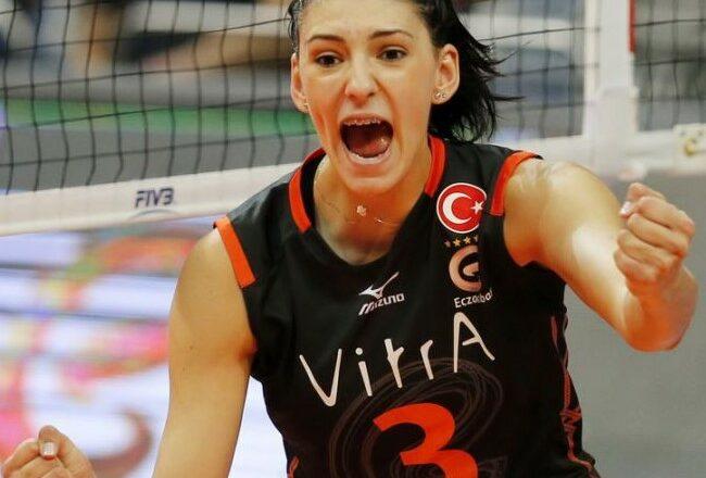 Тијана Бошковић остаје у Турској