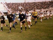 Листамо странице фудбалске историје….. Ђелмаш за минималац над Леотаром