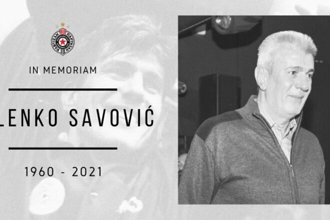Сахрањен Миленко Савовић