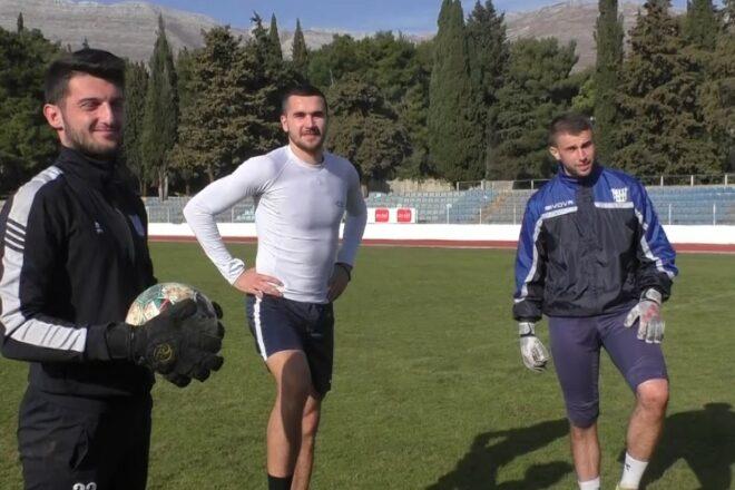 Из вечерашњег Херцегспорта … Ко је бољи? Мијовић као пеналџија или трилинг голмана Леотара!