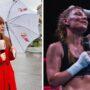 Микрофон и боксерске рукавице