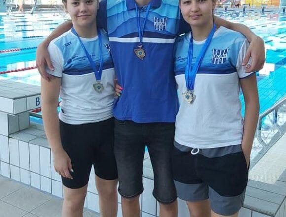 Одличан наступ пливача Леотара у Сарајеву