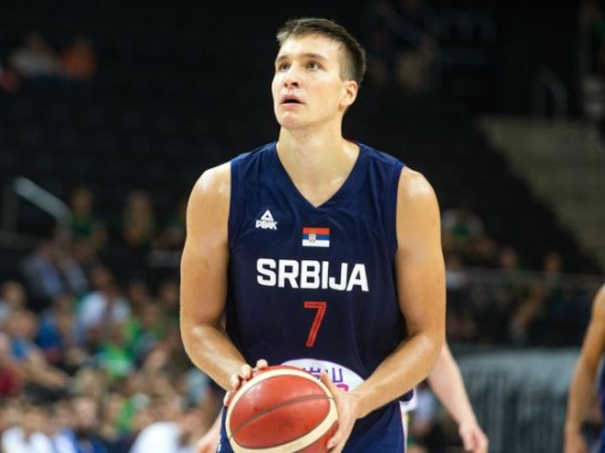 Богдановић не стиже на квалификације за ОИ
