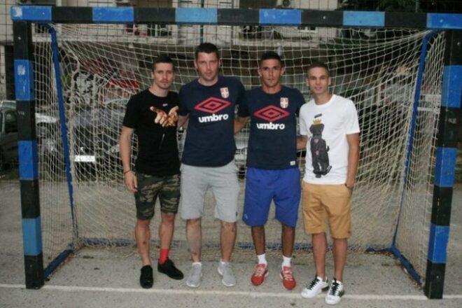 Од 21. до 28. јуна пријаве за Видовдански турнир у малом фудбалу на Тини
