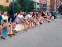 Празник кошарке у насељу Тини – почела 3×3 лига Требиња (фото)