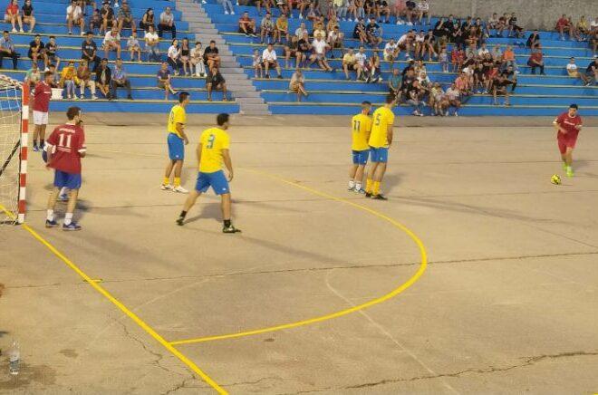 Завршен први круг Олимпијаде у малом фудбалу – Понедељак дан дербија