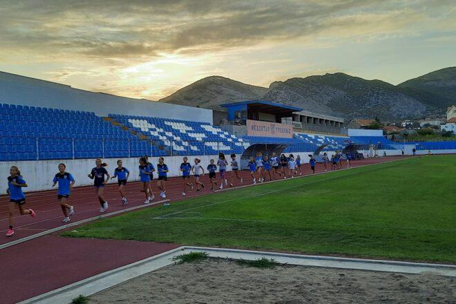 Захуктава се спортска јесен у Херцеговини