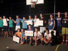 Лео и Орлови френд тревел најбољи баскеташи (ФОТО)