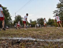 Братски и фудбалски (фото)