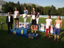 Почео Свесрпски атлетски куп