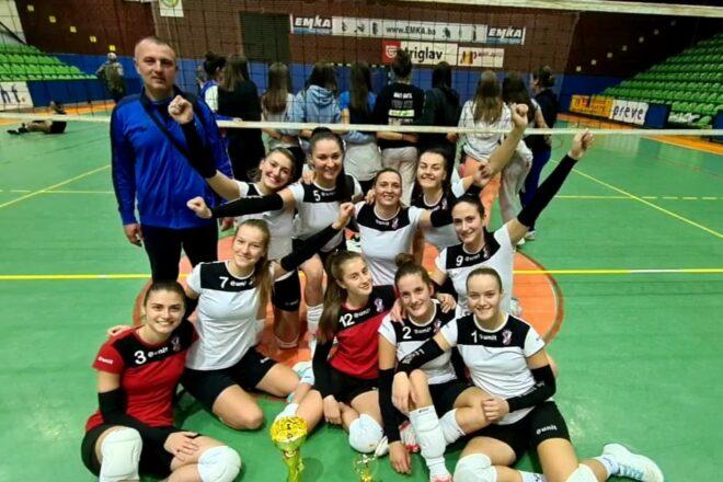 Гачанке освојиле турнир у Горажду